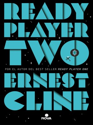 cover image of Ready Player Two