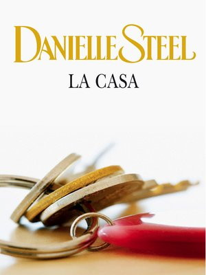 cover image of La casa