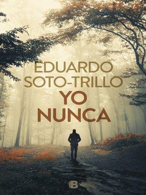 cover image of Yo nunca