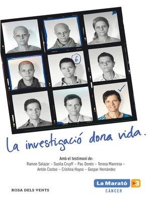 cover image of El llibre de la marató 2018
