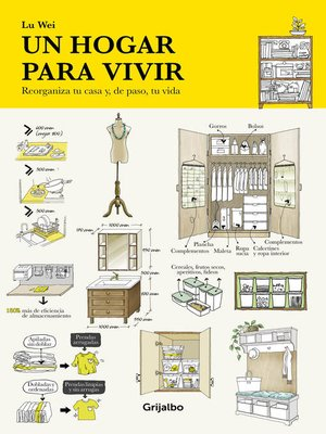 cover image of Un hogar para vivir