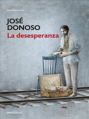 cover image of La desesperanza