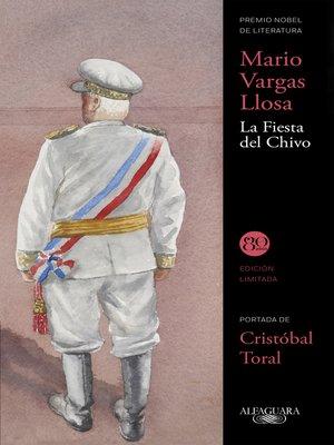 cover image of La Fiesta del Chivo