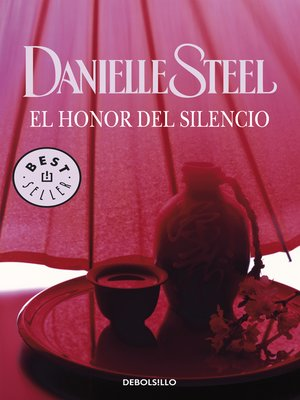 cover image of El honor del silencio