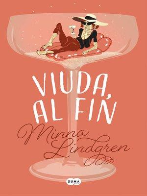 cover image of Viuda, al fin