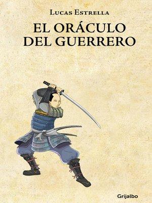 cover image of El oráculo del guerrero