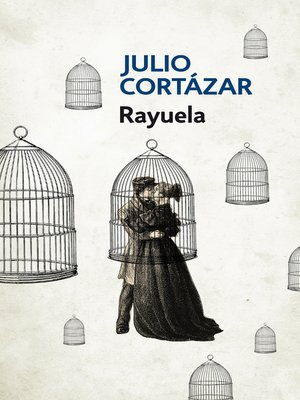 cover image of Rayuela