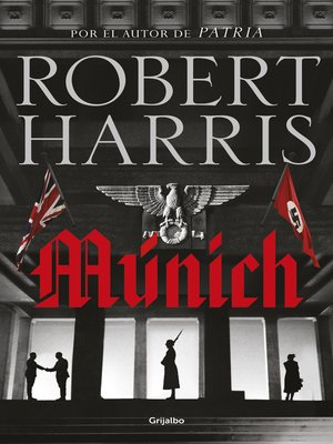 cover image of Múnich