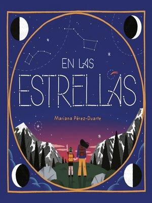 cover image of En las estrellas