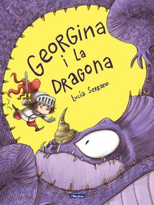 cover image of Georgina i la Dragona