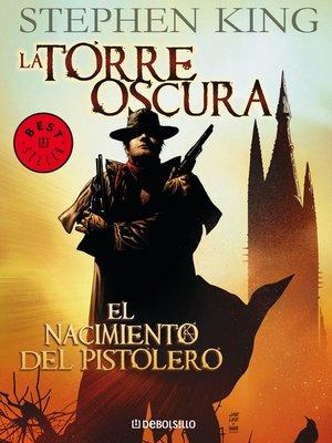 cover image of El nacimiento del pistolero