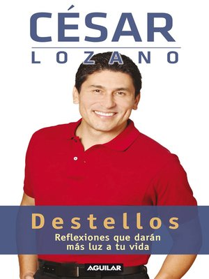 cover image of Destellos
