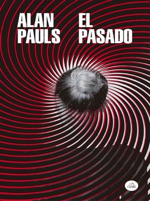 cover image of El pasado