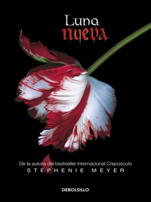 cover image of Luna nueva