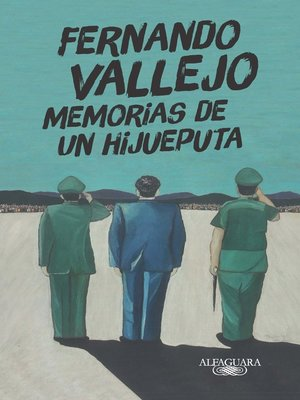 cover image of Memorias de un hijueputa