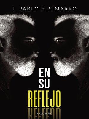 cover image of En su reflejo