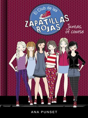 cover image of Juntas, of course