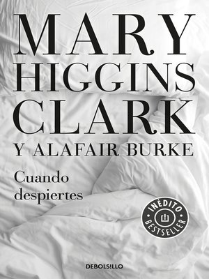 cover image of Cuando despiertes