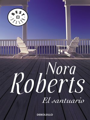 cover image of El santuario