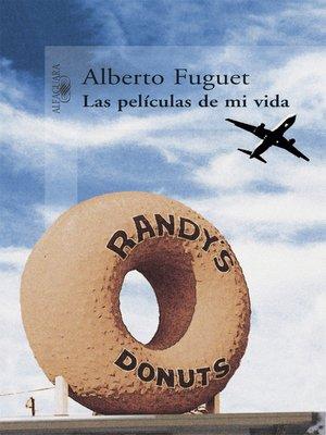 cover image of Las películas de mi vida