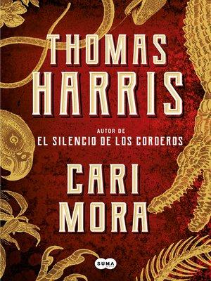 cover image of Cari Mora
