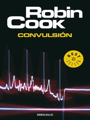 cover image of Convulsión