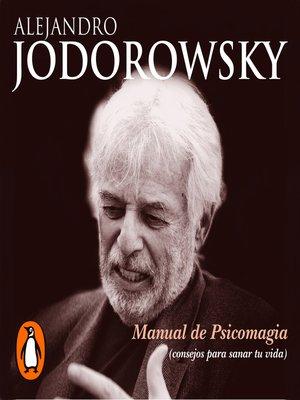 cover image of Manual de psicomagia