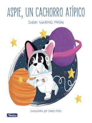 cover image of Aspie. Un cachorro atípico