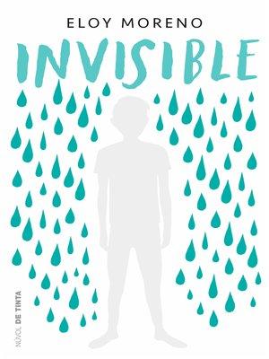 cover image of Invisible (edició en català)