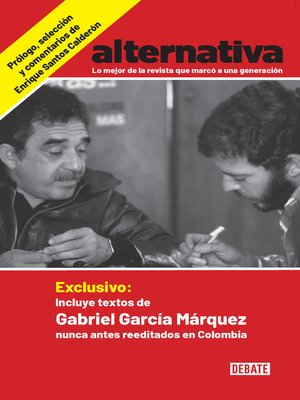 cover image of Alternativa
