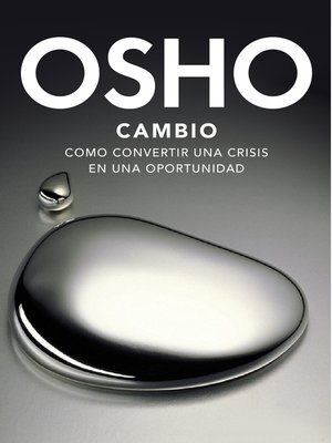 cover image of Cambio