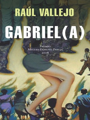 cover image of Gabriel(a)