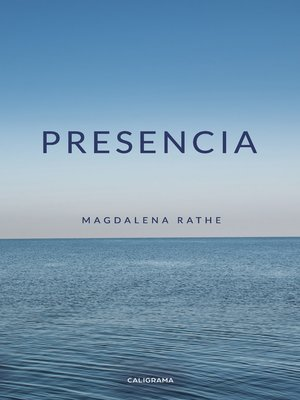 cover image of Presencia