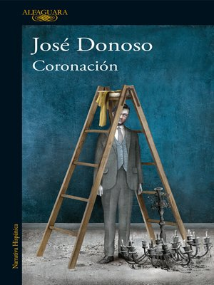 cover image of Coronación