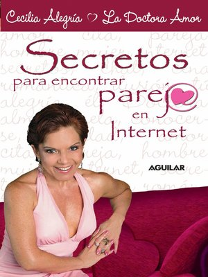 cover image of Secretos para encontrar pareja en internet