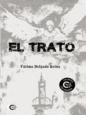 cover image of El trato
