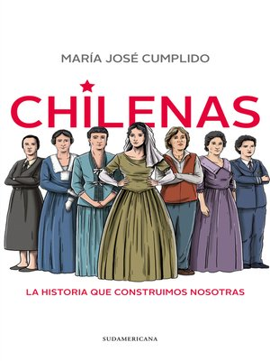 cover image of Chilenas