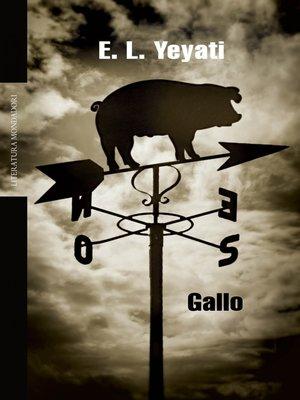 cover image of Gallo