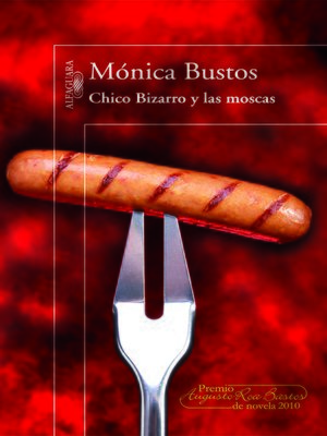 cover image of Chico bizarro y las moscas