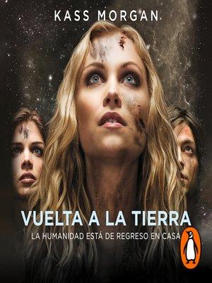 cover image of Vuelta a la Tierra
