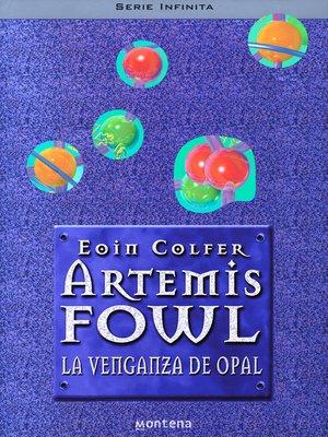 artemis fowl tome 1 ebook gratuit