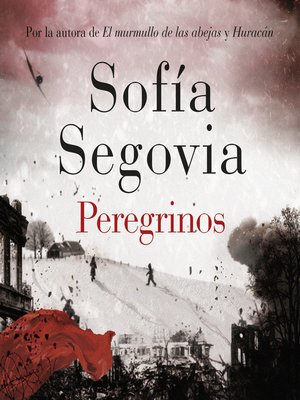 cover image of Peregrinos