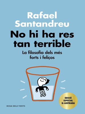 cover image of No hi ha res tan terrible (edició especial)