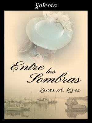 cover image of Entre las sombras