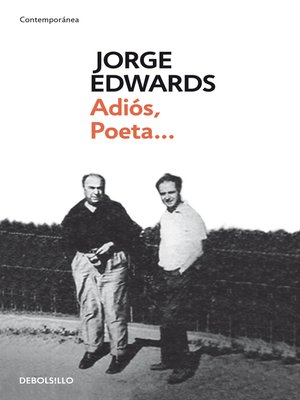 cover image of Adiós, Poeta...