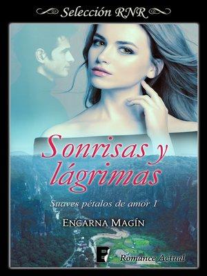 cover image of Sonrisas y lágrimas