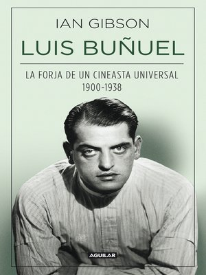 cover image of Luis Buñuel