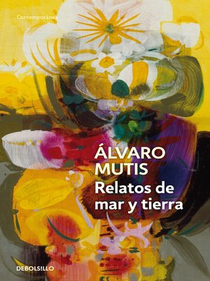 cover image of Relatos de mar y tierra