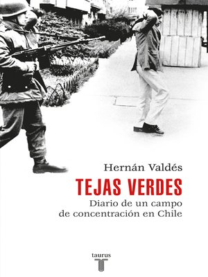cover image of Tejas verdes