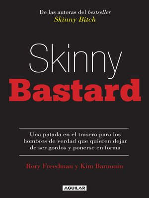 cover image of Skinny Bastard